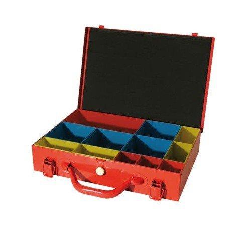 Vintec Universal Sortimentskoffer Kleinteilemagazin Koffer US 2 NEU 76501