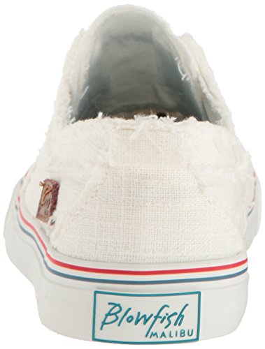 Blowfish Play Femmes Toile Baskets White Washed Cozumel