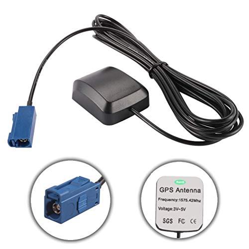Coche GPS Antena Activa FAKRA Conector Macho Conector