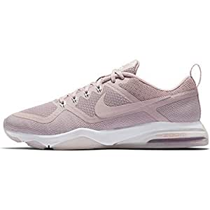 timeless design 47a49 57922 Nike Air Zoom WMNS Fitness – PARTICLE Rose Particle Rose, Donna, 7.5
