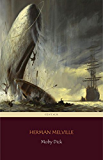 Moby Dick (Centaur Classics)  [The 100 greatest novels of all time - #5]
