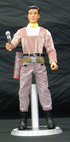 Lost in Space Professor John Robinson 3rd Season Outfit 1/6th Scale Action Figure by Lost In Space