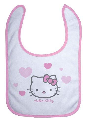 hello-kitty-040202-babero-alice-pack-de-3-unidades-rizo-32-x-21-cm