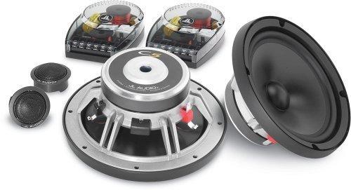 JL Audio C2-650 - 17cm Car Components by JL AUDIO