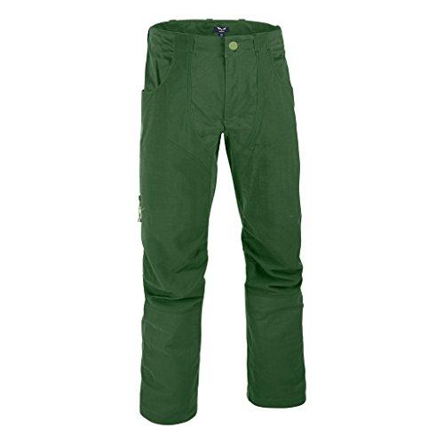 SALEWA Frea Pantalon pour homme Vert - vert sapin