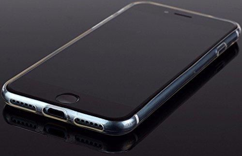 Trend Cell Apple iPhone 7–TPU–| Case Étui Coque Cover Transparent