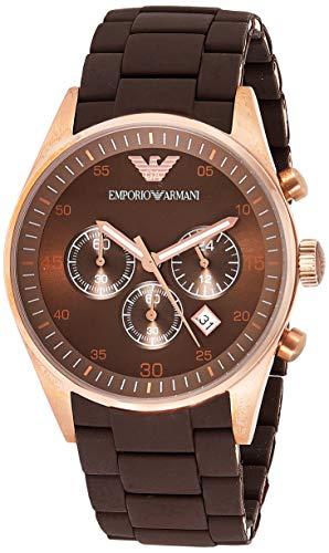 Emporio Armani Sportivo Chronograph Watch  AR5890