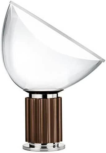 Flos Taccia Small lampada da tavolo bronzo