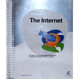 Welcome To The Internet (Sliver series) por Russel Stolins
