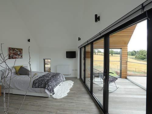 Das ultra-moderne Bauernhaus -