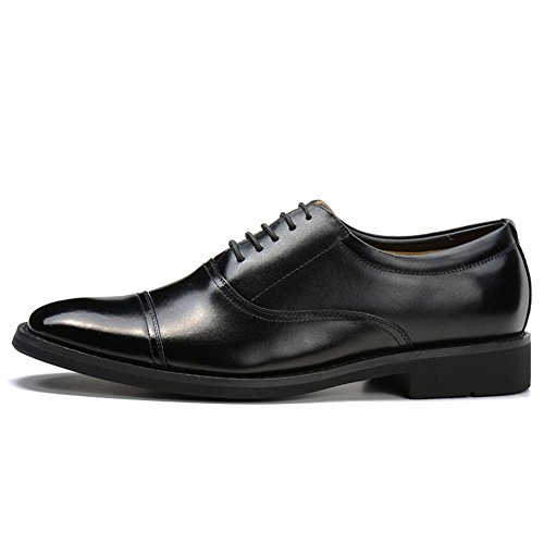 Primavera scarpa che respira/ business casual dress scarpe-A Lunghezza piede=24.8CM(9.8Inch)