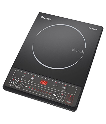 Preethi Indicook Trendy Plus Induction Cooktop - 116