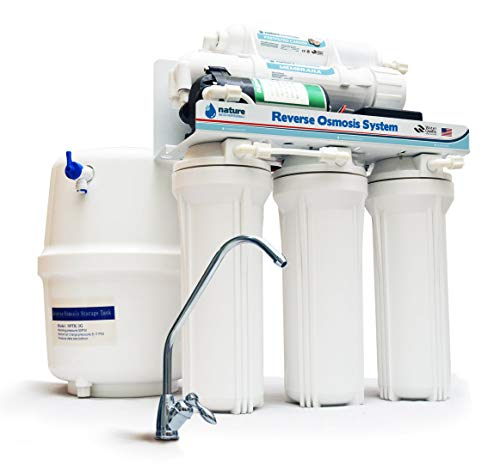 Nature Waterprofessionals Osmosis Inversa con Bomba Eco
