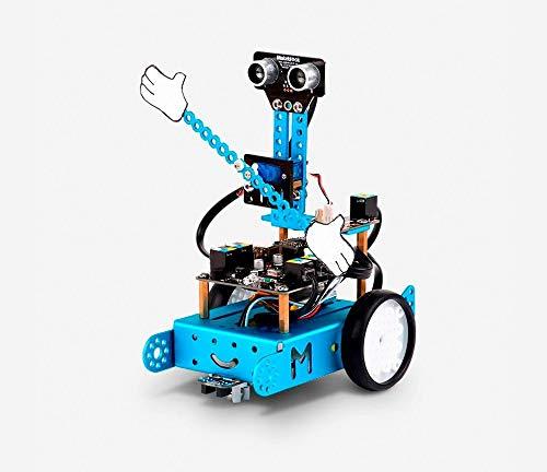 Preisvergleich Produktbild Makeblock SPC Kit Robot Educa MBot Complet 90050P