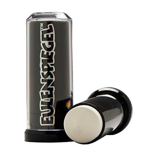 Eulenspiegel 551073 Professional Make-up - Stick - 15 ml,  weiß