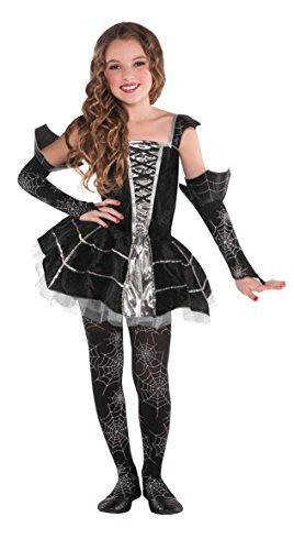 Christys - Disfraz para niña a partir de 3 años (Amscan 997488)