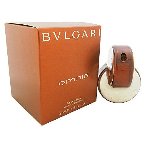 Bulgari Omnia Eau de Parfum für Damen, 40 ml