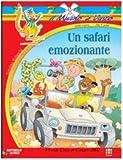 Un safari emozionante