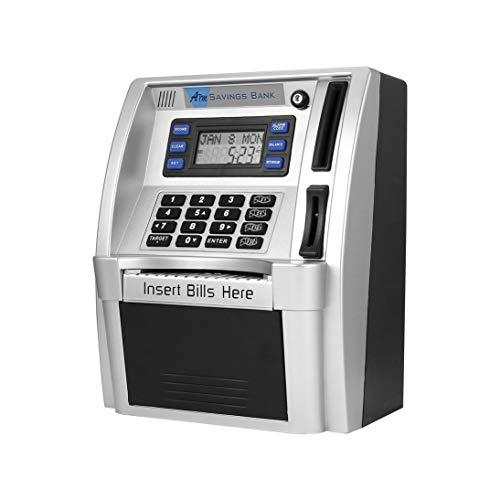 Cajeros automáticos ahorro Cuentas inserción banco