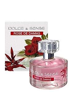 Paris Elysees DOLCE & SENSE Rose De Damas Eau De Parfum 60ml