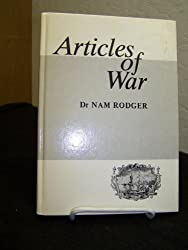 Articles of War, 1661, 1749 and 1866