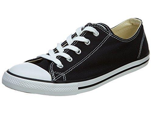 Produktbild Converse Damen-Dainty Sea Ox Turnschuhe,  damen,  schwarz