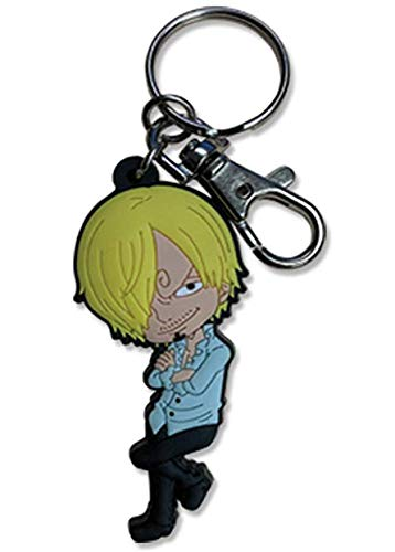One Piece Sanji Great Eastern Entertainment SD PVC