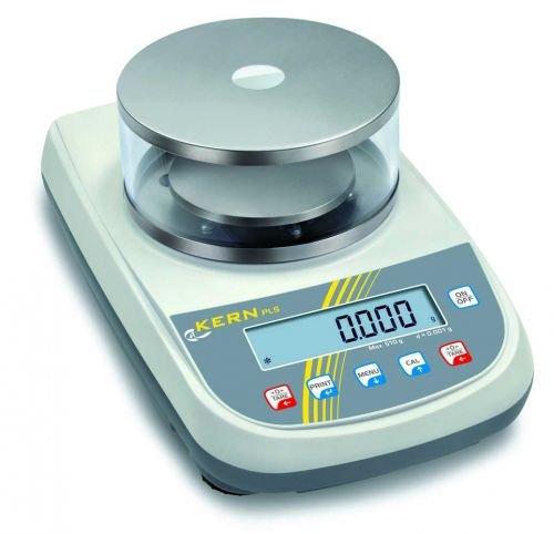 NUCLEO–PLS 420–3F–BASCULA DE PRECISION 0 001G: 420G–PLS 420–3F