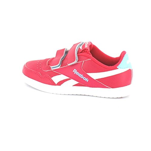 Reebok EFFECT ROYAL Unisex EFFECT Rot M46742 Reebok Sportschuh Kinder ROYAL BIrBAH