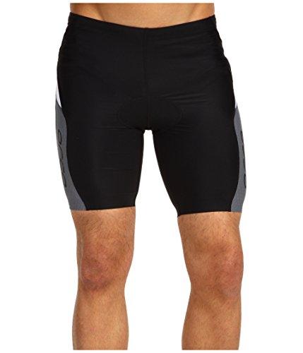 Orca Core Race Suit Men - Trisuit Herren, Farbe:schwarz/weiß;Größe:M