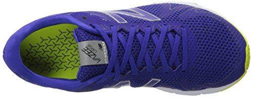 New Balance Womens Vazee Urge v1 Running Shoe Multicolore (Purple/Yellow 502)