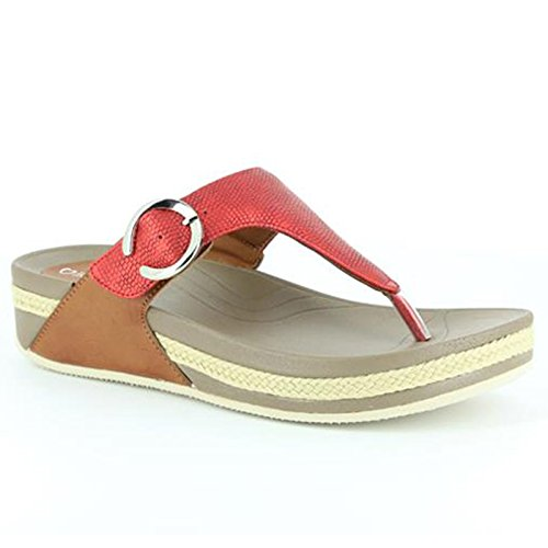 Sandali Roxy Pour Rossi Femme Celesti Sandales Feet 6w5qSvx4v