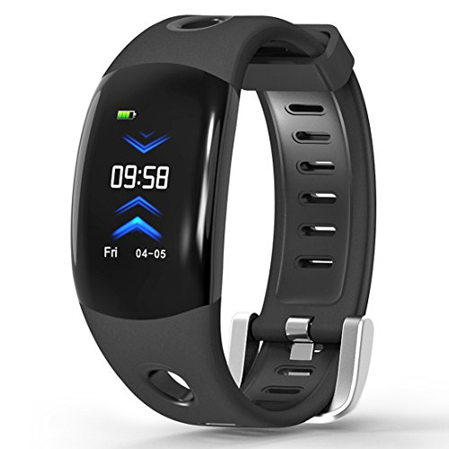 Ein Sehr Tolles Fitness Band