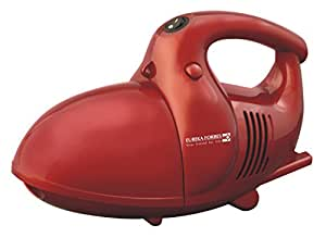 Eureka Forbes Jet Handheld Vacuum Cleaner (Red)