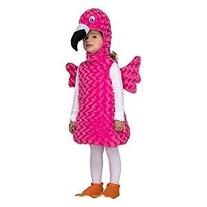 My Other Me Me Me- Flamenco Animales DISFRAZ Color rosa 205214