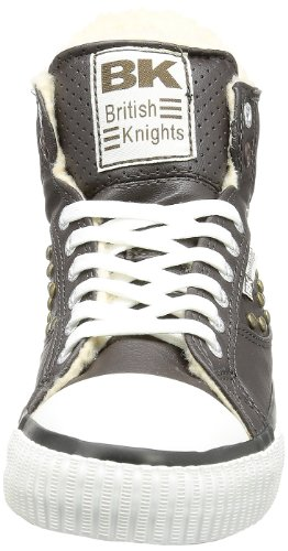 British KnightsATOLL 2.0 - alto|#563 Donna Marrone (Braun (dk. brown/off wht 2))