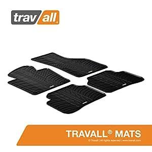 Tapis de sol en caoutchouc sur mesure - Travall® Mats TRM1025