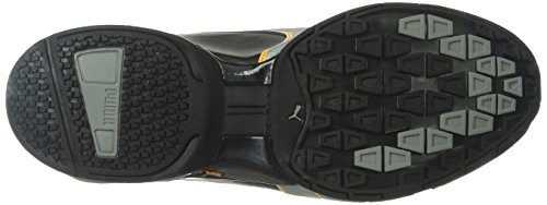 Puma Chaussures de Super Elevate Black/Limestone Grey