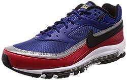 Nike Air Max 97/BW AO2406-400 Blau/Rot-41