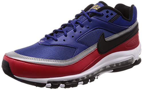 Sneaker Nike Nike - Baskets Nike Air MAX 97/BW - AO2406 400-43 - 43