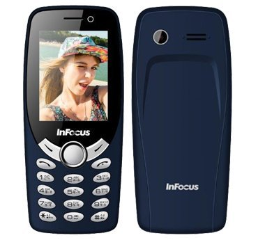 INFOCUS HERO SELFIE C2 LOOK LIKE 3310 NOKIA