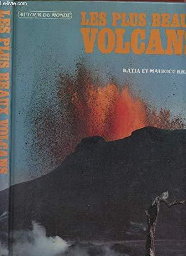 Les Plus beaux volcans d'Alaska en Antarctique et Hawaï