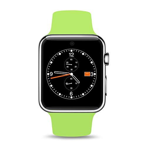 Sensore anti-smarrimento bidirezionale DM09 per uomo e donna Smartwatch WristWatch 4.0