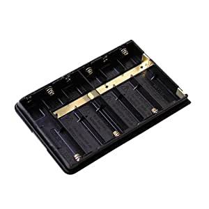 STANDARD BATTERY TRAY FBA-25A FOR HX-500/600