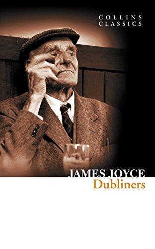 Dubliners (Collins Classics) por James Joyce