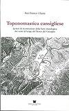 Image de Toponomastica cansigliese. Ipotesi di ricostruzione della base etimologica dei nomi di luogo del bosco del Cansiglio