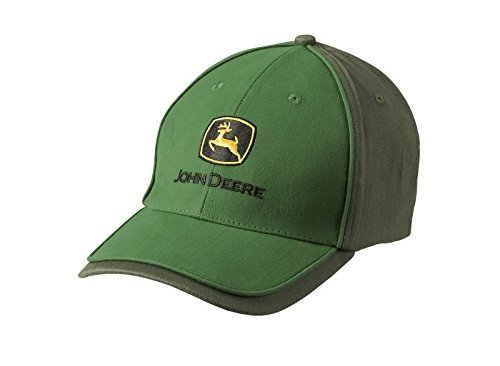 Mathe-cap (John Deere Cap Energy Grün)