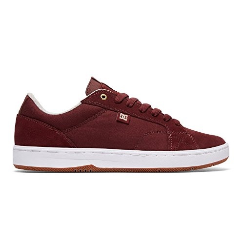 DC Shoes Astor, Sneakers Basses Homme granate