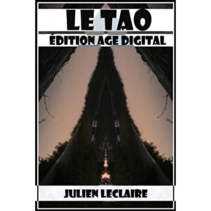 Le Tao - Édition Age Digital