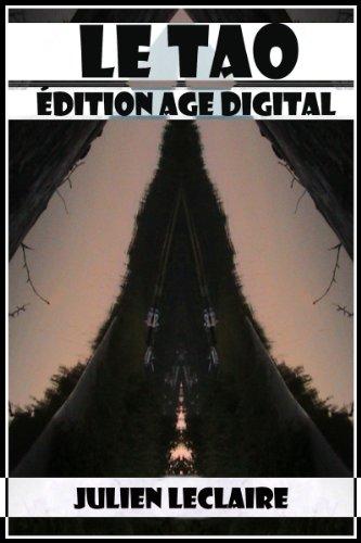 Le Tao - Édition Age Digital